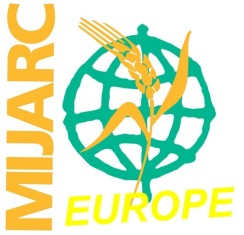 Logo MIJARC Europe